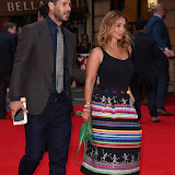 OIC - ENTSIMAGES.COM - Jamie and Louise Redknapp at The Bad Education Movie - world film premiere in London 20th August 2015 Photo Mobis Photos/OIC 0203 174 1069