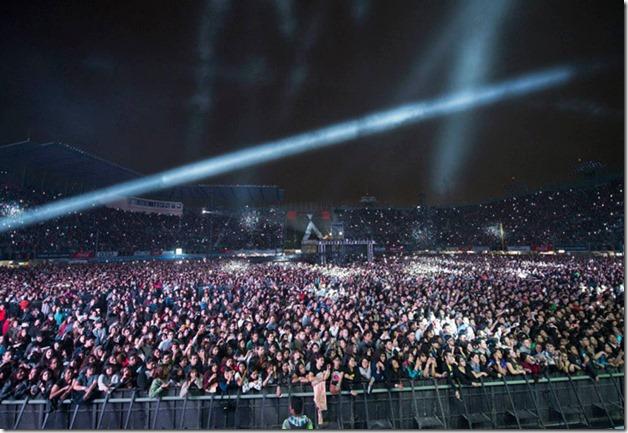 Foro Sol Mexico DF compra boletos para los eventos programados 2016 2017 2018 mejores lugares en venta de boletos