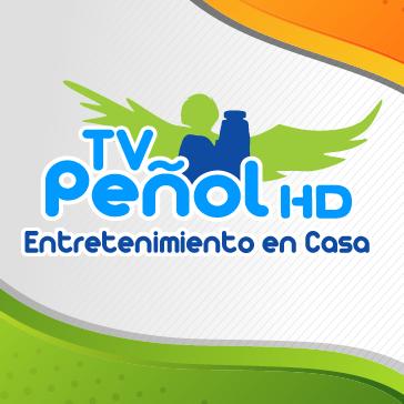 Logo TV Peñol