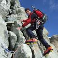 User - Nev's Alps Trip 2008