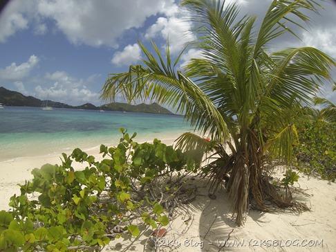 Sandy Island - Carriacou