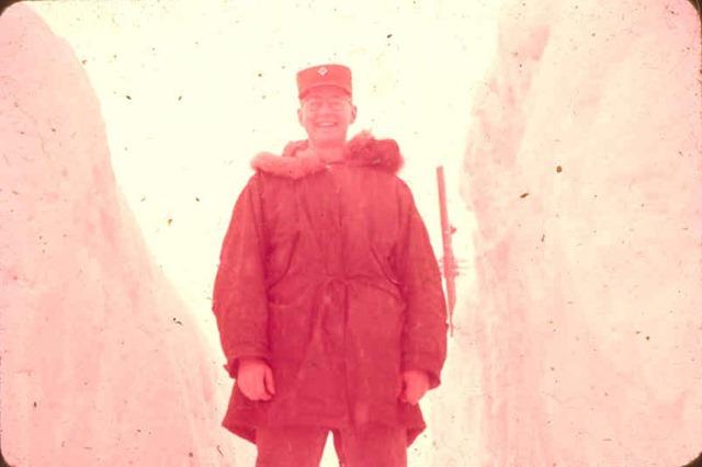 Dad in uniform 3