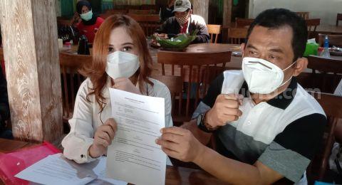Dipecat dari Persis Solo, Michelle Kuhnle Sebut Kaesang Pangarep Belum Tahu