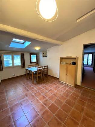 Location appartement meublé 2 pièces 50,12 m2
