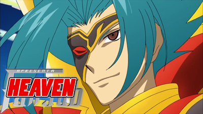 CardFight! Vanguard G - EP24