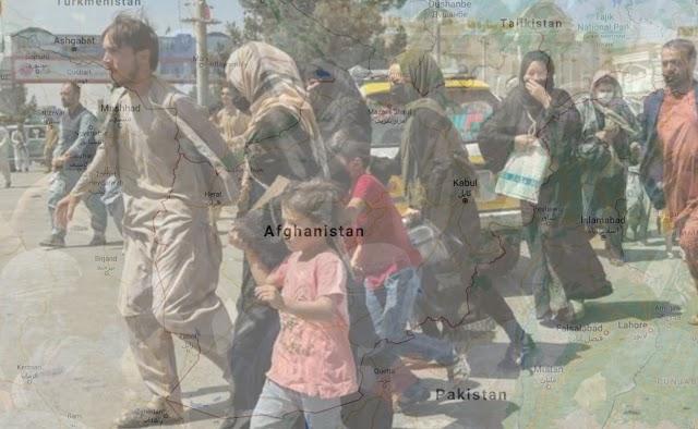 আফগানিস্তান: তালিবান দখলদারি দেশটিকে নৈরাজ্য ও অনিশ্চয়তার মধ্যে ফেলেছে, বিবৃতি সিপিআই(এম-এল)-এর