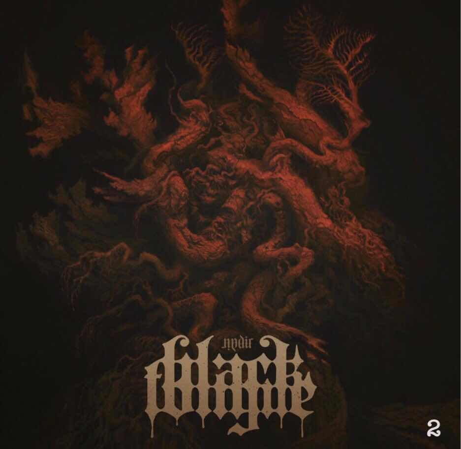 "Black Tongue ""Nadir"""