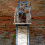 61. Street Sculpture. Ravenna. 2013