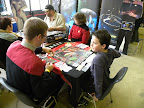 Themaplein - Monopoly