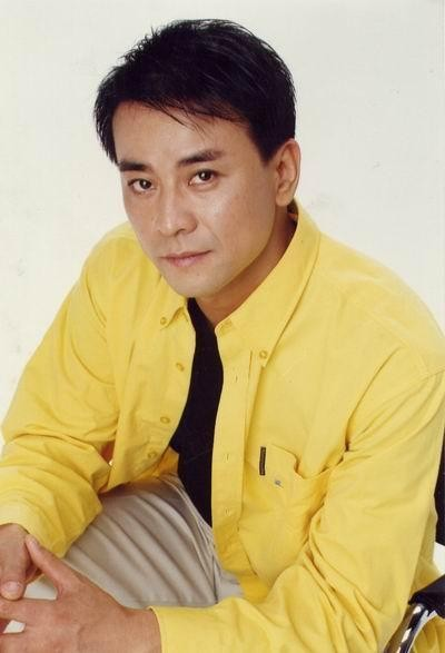 Luo Gang China Actor