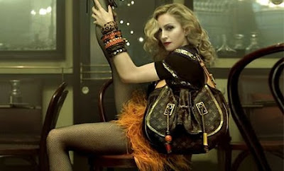 NFL is fumbling with Madonna