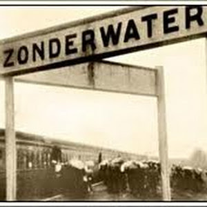 Who is Zonderwater?