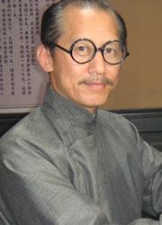 Yu Chengqun China Actor