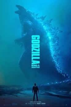 Godzilla II: Rei dos Monstros 2019 Dublado