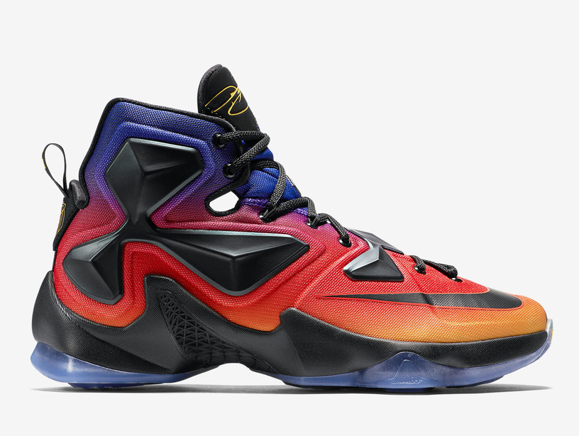 9078cadf344f ... closeout nike lebron xiii doernbecher official catalog images 9a347  d507b