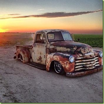 58 pickup