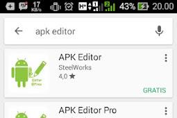 Cara menghapus iklan di aplikasi android tanpa root