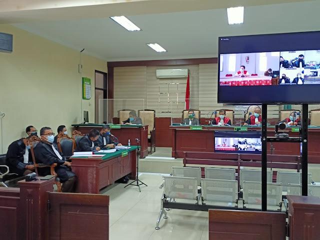 Nganjuk, Novi Rahman Hidayat, Korupsi, Kejari Nganjuk