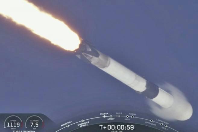 एलन मस्कको कम्पनीको कीर्तिमान, एउटै रकेटमा हालेर १४३ स्याटेलाइट प्रक्षेपण