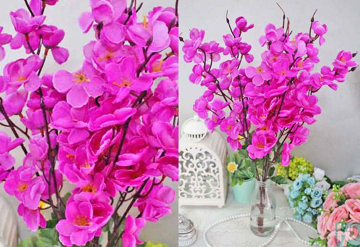 Gambar  Bunga  Hiasan Ruang Tamu Desainrumahid com