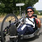 Behindertensportler des Jahres 2009 | 2.Platz | Hans Zirkel