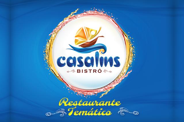 Casalins Restaurante Tematico es Partner de la Alianza Tarjeta al 10% Efectiva