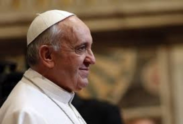 Overview of Pope Francis' environmental encyclical: Laudato si