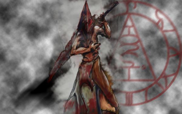 Silent Hill, Demons 2