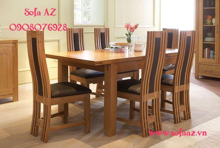 Bọc nệm ghế ăn quận 7 - Sửa ghế bàn ăn quận 7
