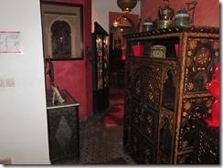 Riad entry