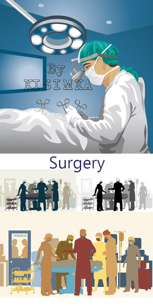 Stock: Surgery