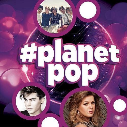 3 Download   PlanetPop (2012)