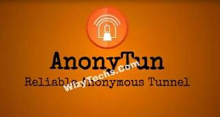 download anonytun vpn