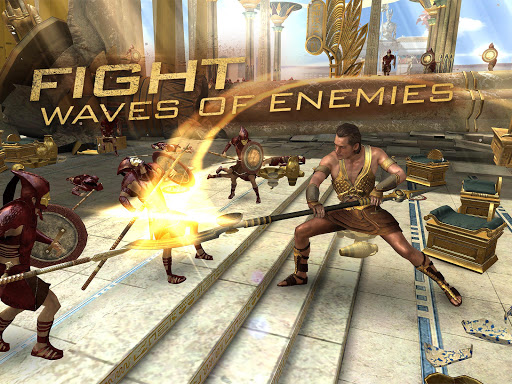 Gods Of Egypt Game 1.3 screenshots 8
