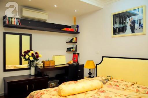 """Ngắm căn hộ """"đẹp không tì vết"""" tại Văn Khê, Hà Nội-9"""
