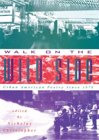 Walk On The Wild Side By Nicholas Christopher
