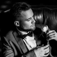 Wedding photographer Natalya Petrova (Miraza). Photo of 17.11.2018