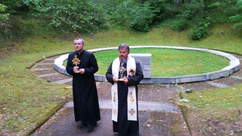Ponary na Litwie i Troki, 4 lipca 2016 - IMG-20160703-WA0011.jpg