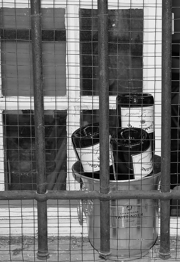 La prison de Reims di Alessandro Remorini