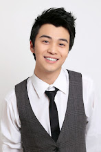 Meng Rui China Actor
