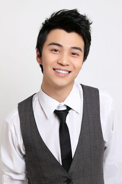 Meng Rui China Actor