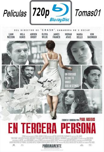 En Tercera Persona (Amores Infieles) (2013) BDRip m720p
