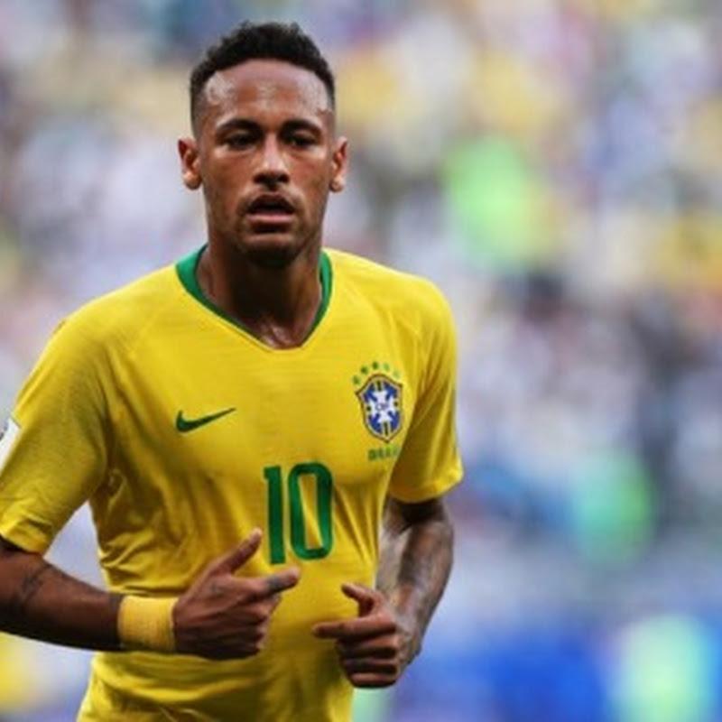 Neymar Jr. atinge os 100 milhões de seguidores no Instagram