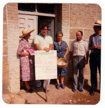 Photo: boletín 114 - comisión fiestas 1984