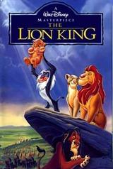 Resensi film The Lion King (1994)