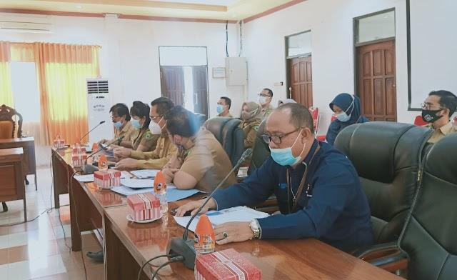 Gelar RDP, DPRD Kapuas Sikapi Problem Elpiji 3 Kg