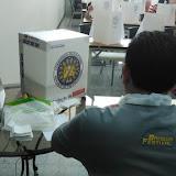 Overseas vote Philippines elections 2016