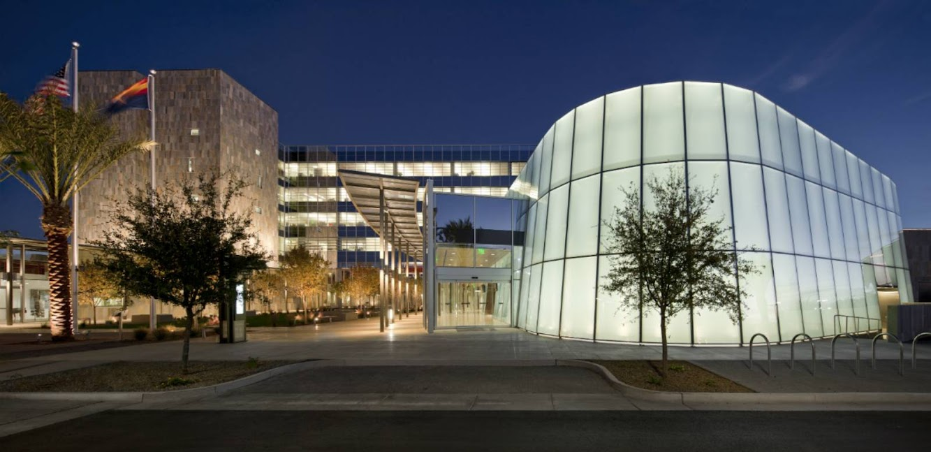 Miami, Florida, Stati Uniti: Chandler City Hall by Smithgroup