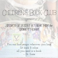 Book Club Button