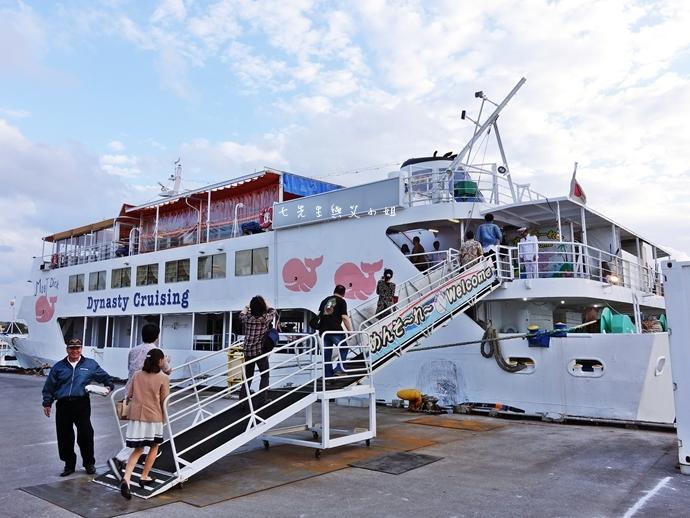 57 日本沖繩自由行 租車分享 Grace Okinawa